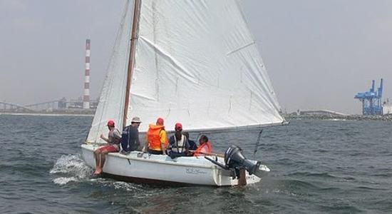 Seabird Class